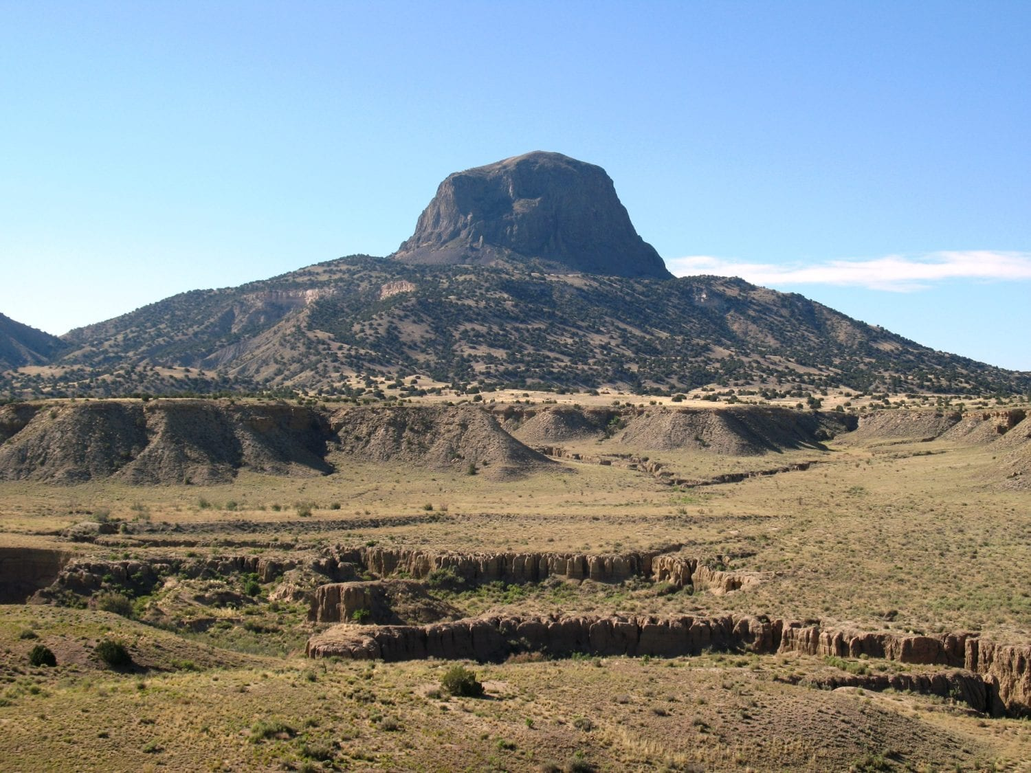 Cabezon_Peak